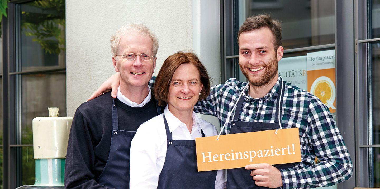 Aug. Krämer Kornbrennerei – Qualitätsroute Dortmund